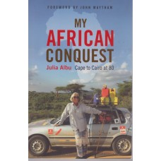 My African Conquest