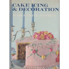 Cake Icing & Decoration