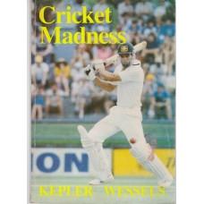 Cricket Madness