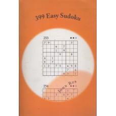 399 Easy Sudoku
