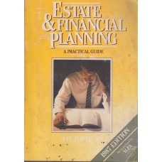 Estate and Financial Planning : A Practical Guide