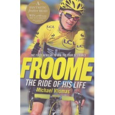Froome: The Ride of His Life