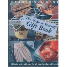 The Make-it-Yourself Gift Book