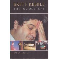 Brett Kebble: The Inside Story
