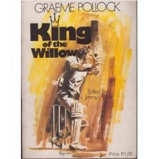 Graeme Pollock, King of the Willow