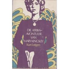 Die Afrika-Avontuur van Mary Kingsley