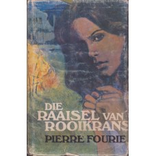 Die Raaisel Van Rooikrans