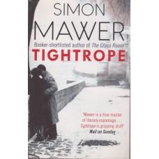 Tightrope (Marian Sutro #2)