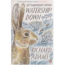 Watership Down (40th Anniversary Edition)