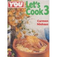 You Let's Cook 3